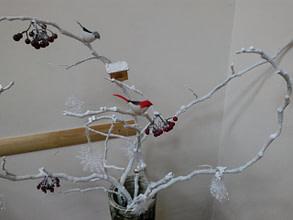 Зимова композиція