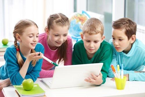 Заняття з використанням комп'ютерів