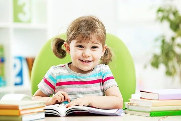 Выучить с ребенком стихотворение — не проблема!